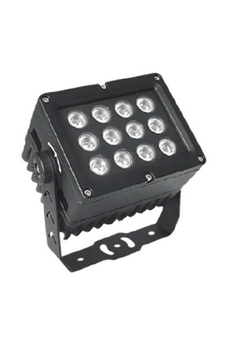 REFLECTOR LED 17W RGB